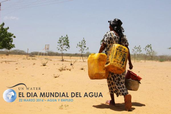 Logo UN + Sequia Guajira - Defensoria del pueblo